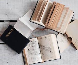 book, indie, and vintage image