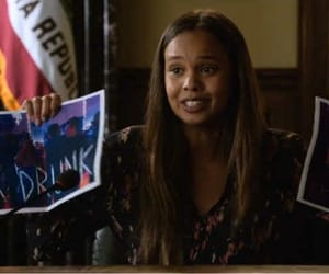 13 reasons why and alisha boe image