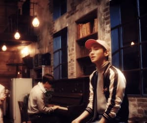 gif, SHINee, and sing your song image