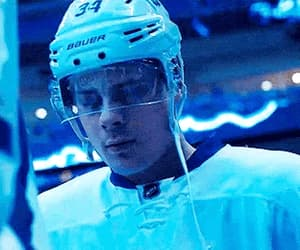 gif, hockey, and maple leafs image