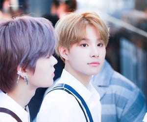 boy, idol, and johnny image
