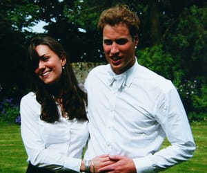 kate middleton, couple, and prince william image