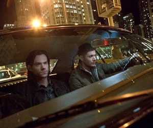 dean winchester, supernatural, and bloodlines image