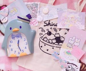 kawaii, pastel, and sanrio image