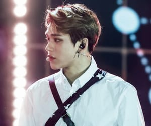 boy, korean, and jungwoo image