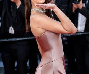 celebrities, bella hadid, and fashion image