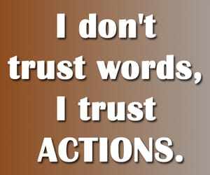 life, life lessons, and actions image