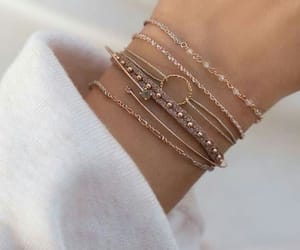 accessories, popular, and bracelets image