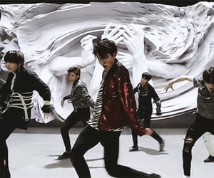 bts, gif, and army image
