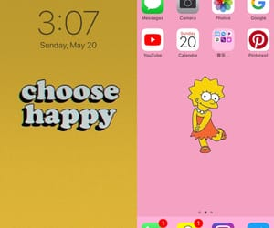 bright, choose, and happy image