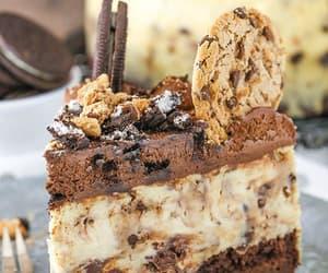 chocolate, delisious, and swiftkey image