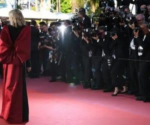 Alexander McQueen, belleza, and cannes image