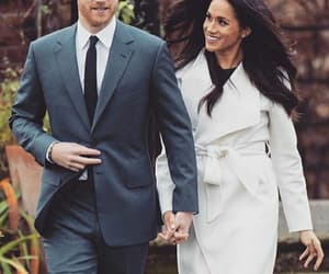 husband, wedding, and meghan markle image