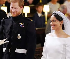 prince harry, wedding, and royal wedding image