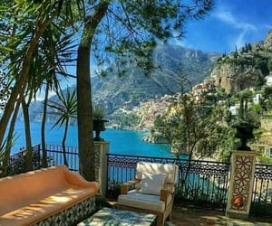 italy, summer, and tropic image