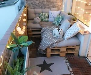 chill, cosy, and decor image