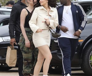 celebrity, kardashians, and kylie jenner image