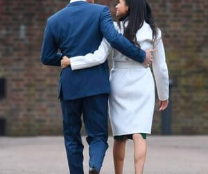 husband, prince harry, and perfect image