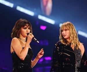 selena gomez, Taylor Swift, and celebrities image