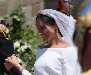 royal, meghan, and wedding image