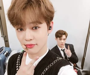 chenle, idol, and korean image