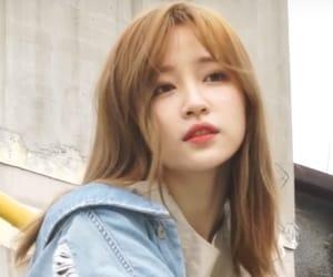 girl, kpop, and soft image