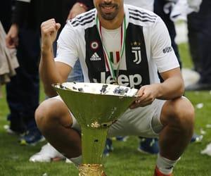 Juventus, khedira, and sami khedira image