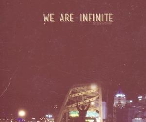 infinite, quote, and logan lerman image