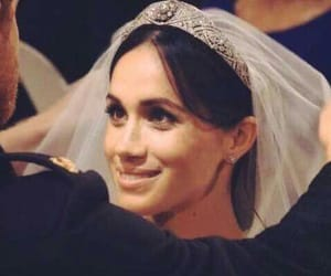wedding, meghan markle, and prince harry image