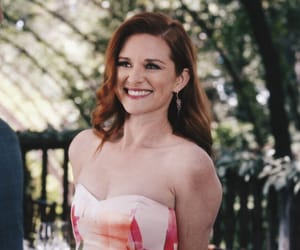 greys anatomy, sarah drew, and april kepner image