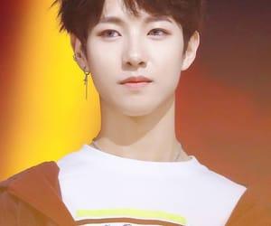asian boy, ji sung, and chenle image