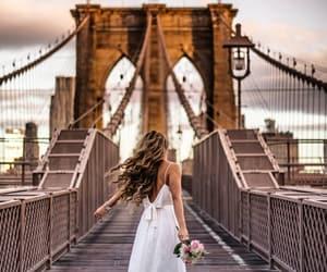 photographie, travel, and brookling bridge image