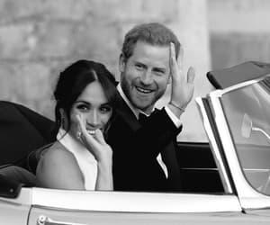 royal wedding, prince harry, and wedding image