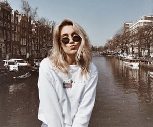 amsterdam, clothes, and fashion image