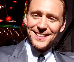 boy, gif, and tom hiddleston image