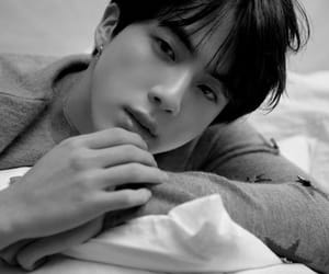 jin, bts, and love yourself 2018 image