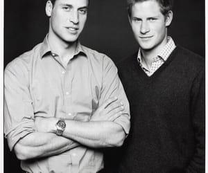 prince harry and prince william image