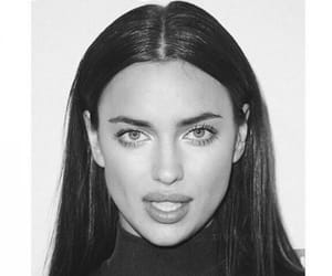 model, sexy, and irina shayk image