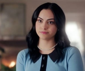 riverdale, veronica lodge, and 2x22 image
