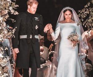 wedding, prince harry, and royal wedding image