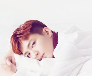 actor, aaron yan, and singer image