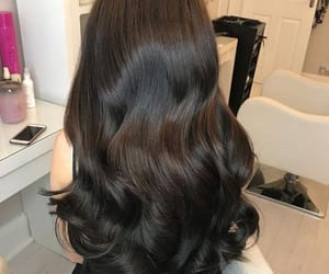 hair, beauty, and black image