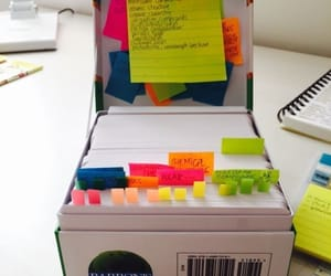 Estudio, organize, and study image