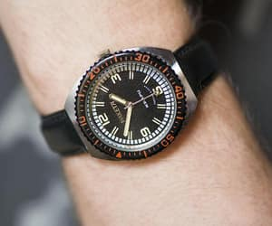 etsy, limited edition, and montre homme image