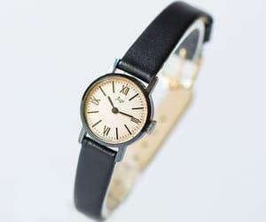 etsy, minimalist watch, and graduation gift image