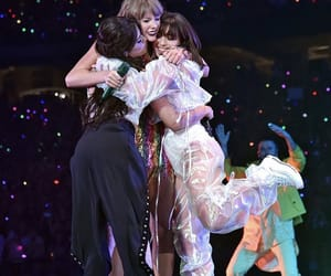 charlixcx, camilacabello, and taylorswift image