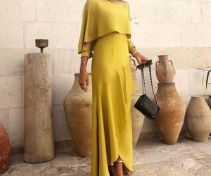 heels, hijab, and inspiration image