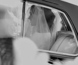 meghan markle, royal wedding, and wedding image
