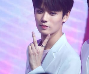 nine percent, lin yanjun, and 180520 image