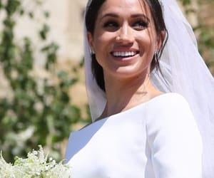 meghan markle and royal wedding image